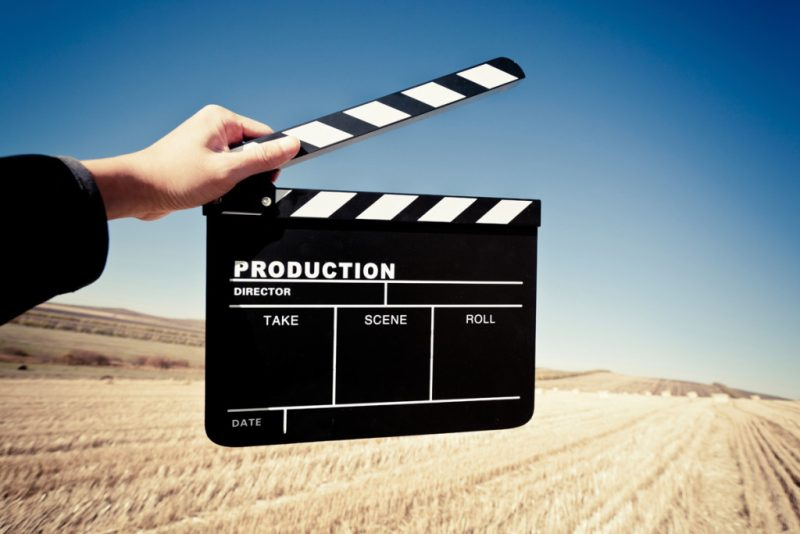 video production liverpool