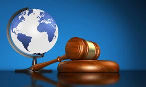 International Lawyer
